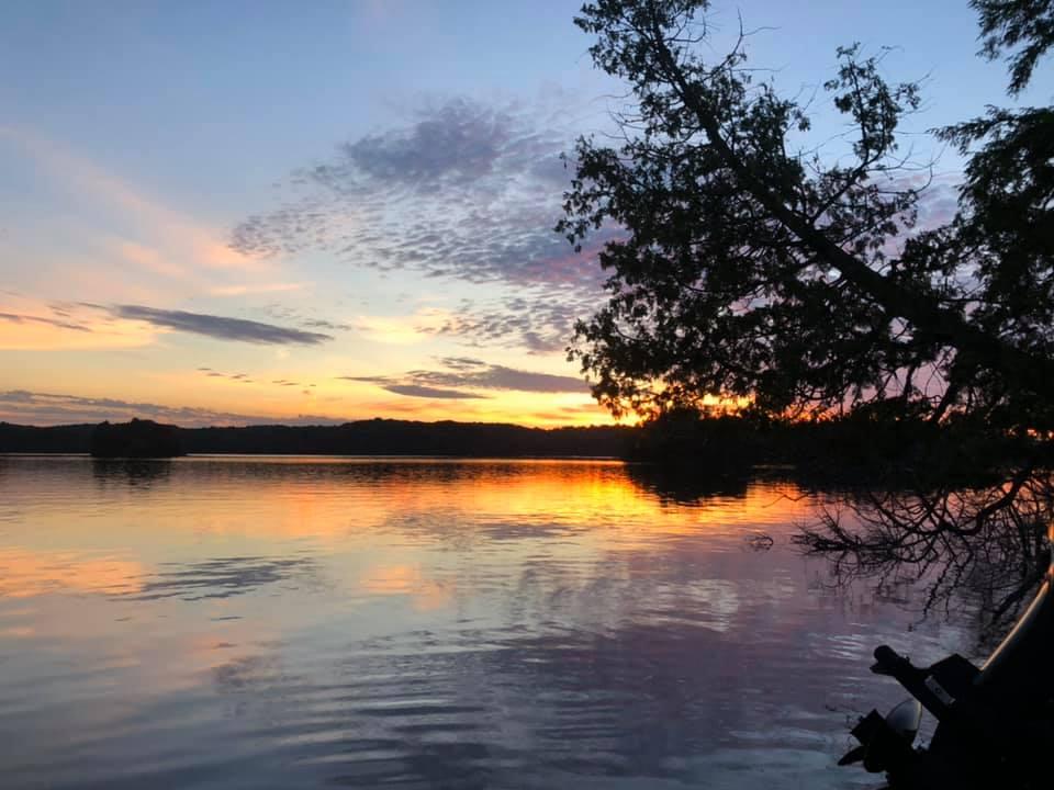 armour lake vilas county wi