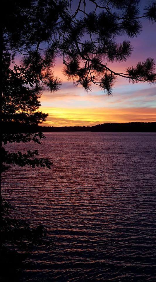 plum lake vilas county wi