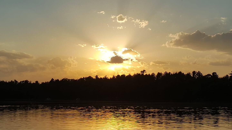 lake content st. germain wisconsin