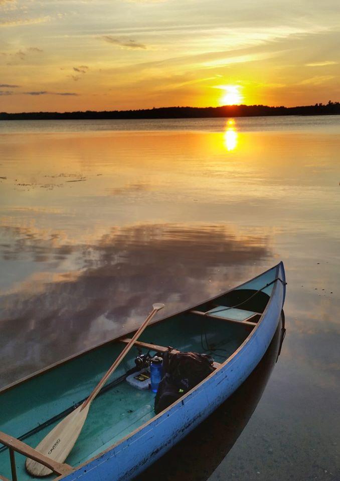 palmer lake vilas county wisconsin