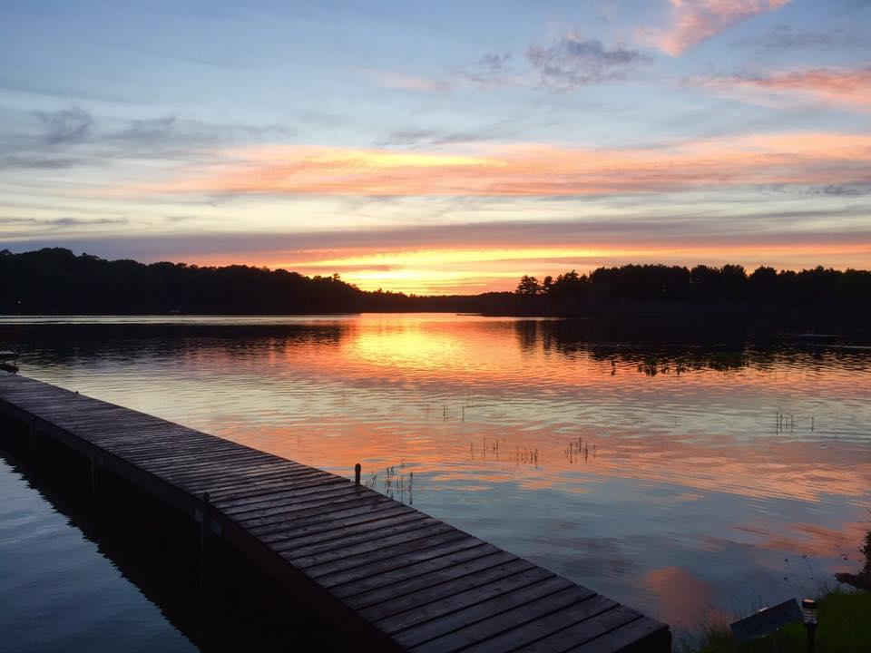 towanda lake vilas county wi