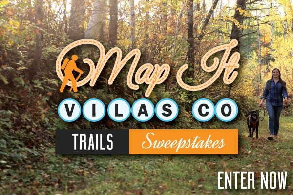 Win $500 to explore our trails!