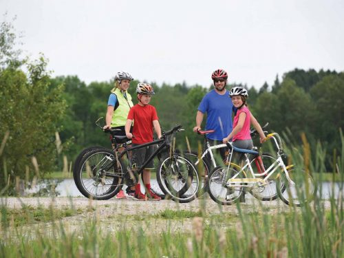 Vilas County Recreational Safety Committee