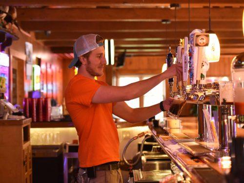 Buckshot's Saloon