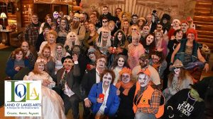Landolakes Lola Zombie Group