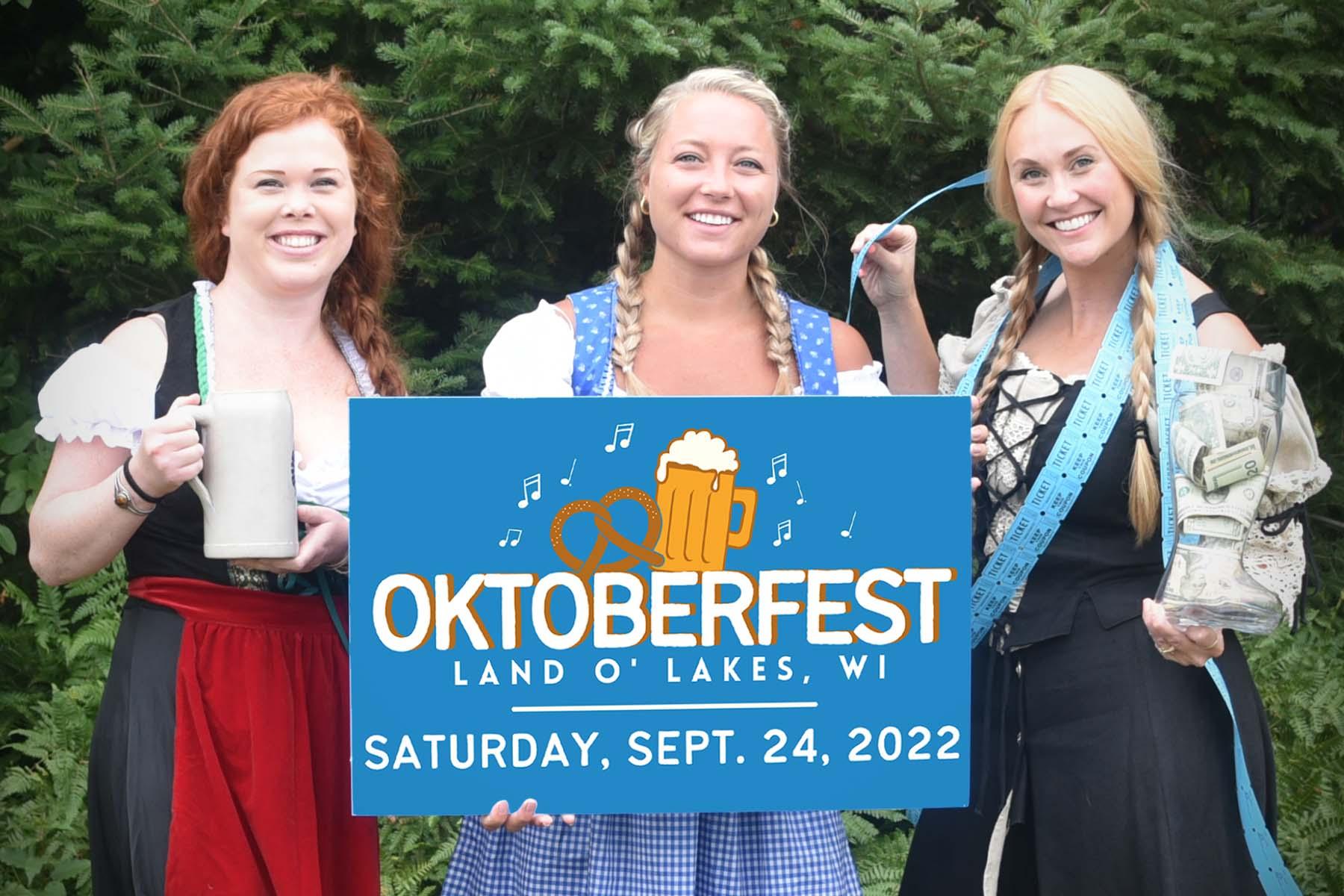 Landolakes Oktoberfest